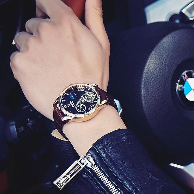 9月開學季,準備好幾款高顏值手錶,讓你比同學先潮一步
