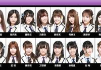 如何评价SNH48各个成员的长相?
