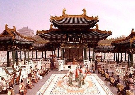 唐朝的普通話是什麼話?