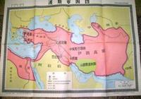 古代波斯為何強烈嚮往中國?除了千年淵源外,唐朝做出貢獻最多