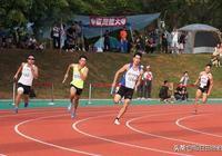 39秒60!楊俊瀚率隊奪得百米接力冠軍 下月出戰橫濱接力世錦賽