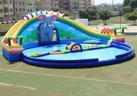 兒童水上樂園開業流程及注意事項
