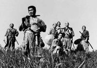 《七武士》為何能成為日本歷史上最有名的電影?