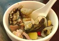 客家人最喜歡的21款奇葩煲湯食材!你喝過有幾款?