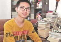 泉州市高考理科第一名廖俊林:主要靠自覺 錯題多總結