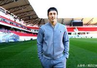 前外援:北京國安是中超最棒的俱樂部