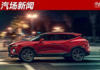 通用上海車展陣容公佈,凱迪拉克、別克、雪佛蘭要將SUV進行到底