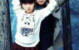 黃磊女兒多多近照,多才多藝,超級學霸,時裝範兒,貼心小棉襖