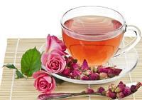 玫瑰花茶的功效是什麼?
