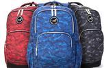 現在孩子的輔導班,一個跟著一個上課,孩子一個書包怎麼夠用