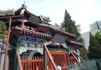 北京的伊斯蘭教聖地,也是京城美食聚集地,你去過嗎?