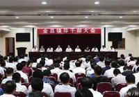 府谷召開全縣領導幹部大會