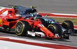 FIA一級方程式世界錦標賽