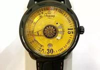 這個腕錶品牌,從生活汲取靈感,把創意玩到極致