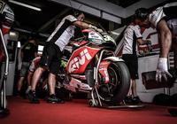 外媒:MotoGP 賽車的維修成本