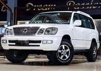 2006年02月 雷克薩斯LX 2005款 470