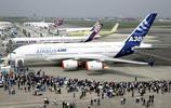 """直擊:全球最""""大""""的飛機,價值高達20億,有6層樓那麼高"""