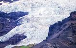 冰島瓦特納冰川
