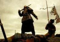 """項羽死後,劉邦為他做了一件讓別人""""佩服""""的事,真虛偽到了極點"""