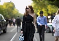 女人不管多少歲,記住這4點,即使身材再差,也能穿出時尚感