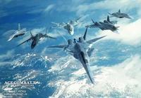 《皇牌空戰7》:翱翔天際才是男人的浪漫