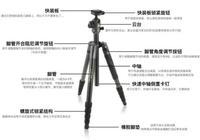 攝影愛好者需要掌握的三腳架的知識,趕快學習一下
