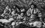 極寒條件下生存的西伯利亞土著居民:生吃鹿的涅涅茨人