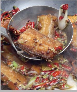 提到帶魚,你聯想到的肯定是紅燒帶魚和炸帶魚!
