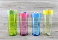 什麼杯子喝水好?塑料杯還是玻璃杯