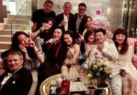 劉嘉玲在豪宅大聚會,梁朝偉偶遇木村拓哉,夫妻倆的朋友圈很強大