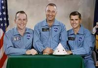 阿波羅1號的悲歌