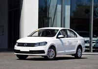 最廉價的大眾車,配置寒酸,內飾都是硬塑料,為何能月銷兩萬臺?