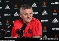 索帥:我上任後積分僅次於曼城和利物浦,我是執教曼聯的最佳人選