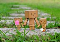 親子游戲 不一樣的木頭人