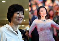 53歲鞏俐:看了她的前任和現任,一個比一個厲害!第三個竟有70歲