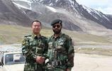 該國與中國千里邊界基本不設防,僅有的60名哨兵還常來中國蹭飯