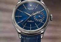 男士喜歡的手錶知道是什麼工藝嗎
