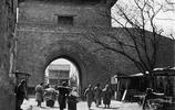 老照片:被拆除的北京城門,只有穿越回去才能看到了!