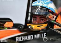 阿隆索:邁凱倫必須迅速決定下賽季引擎供應商