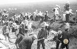 老照片:真實再現斯大林格勒保衛戰的殘酷,德軍在寒冬中瑟瑟發抖