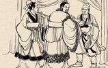 三國435:闞澤從曹營回到東吳,跟甘寧演了一出好戲,用意何在?