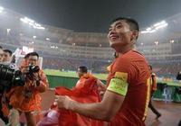 中國男足鐵定可進世界盃