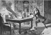 牛頓的非主流學術研究:左手是聖經、右手是煉金術
