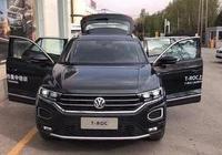 大眾旗下最便宜的SUV,百公里才6個油耗,可銷量卻一如既往!