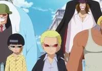 《海賊王》明哥眼鏡的未解之謎,尾田是這樣解釋的