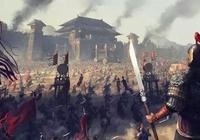 勇比趙雲,猛勝張飛,他就三國時代最後的武神
