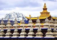 甘孜 一個比西藏還西藏的地方