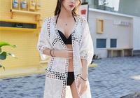 漂流記:白色的批紗,款款而來,哈哈鏡讓假日更加愜意