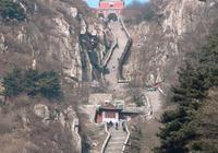 泰安那些鮮為人知的寺廟:泰安普照寺