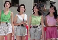八九十年代香港電影女星的穿搭,放到現在看也是時尚代表